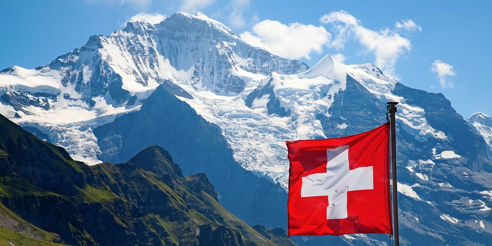 10 resaons why you'll love working in Switzerland