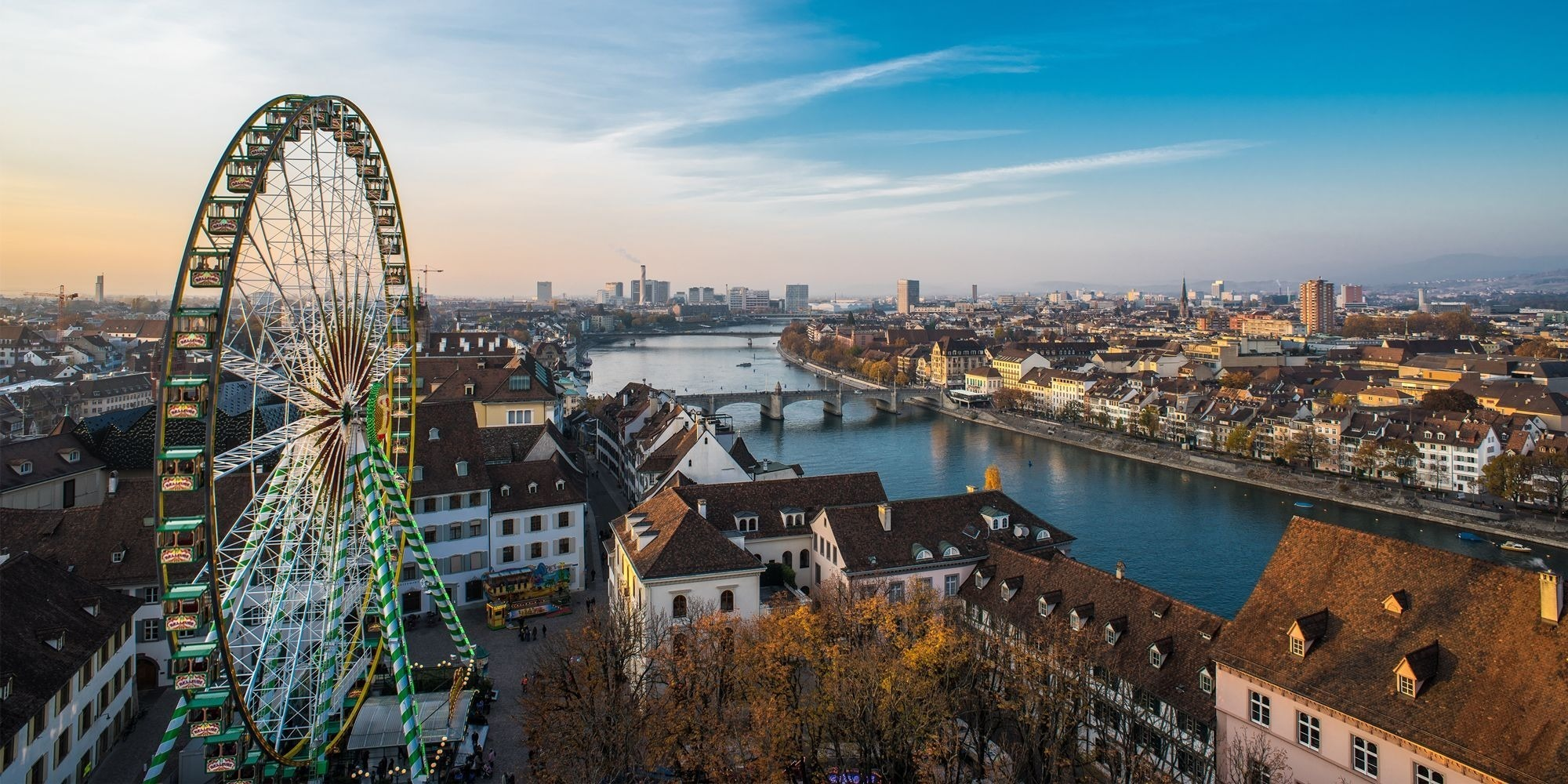 IT Jobs in Basel
